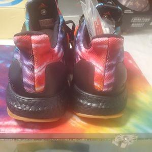 adidas Shoes - Nicekicks Ultraboost Woodstock black